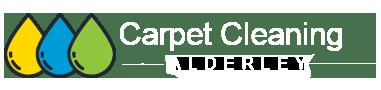 Carpet Cleaning Alderley